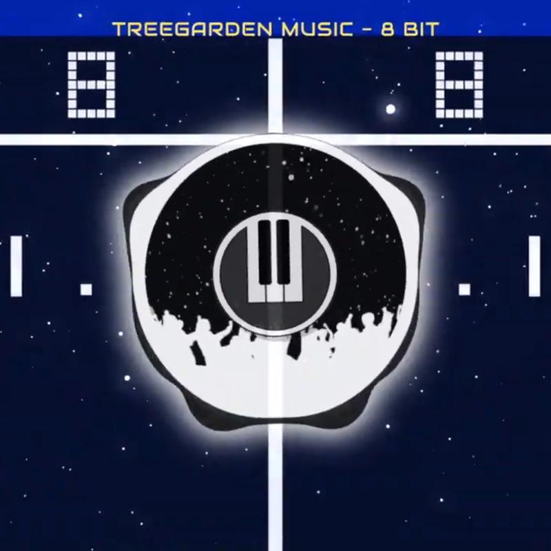 Treegarden-8Bit